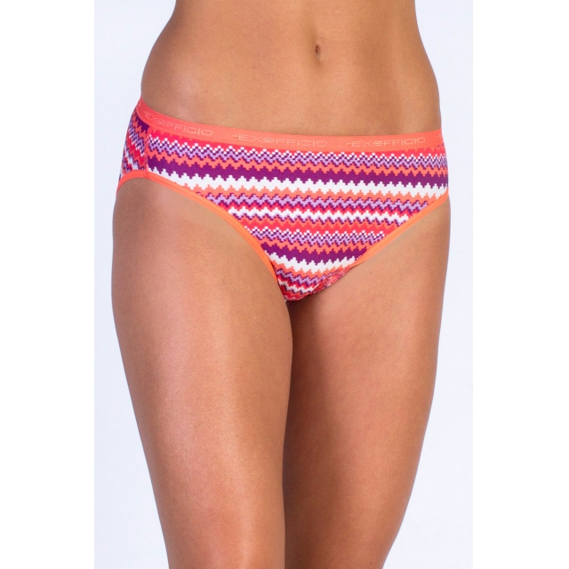 ExOfficio - Women's Give-N-Go Printed Bikini