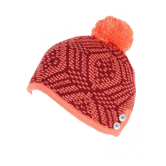 ExOfficio - Icelandia Button Beanie
