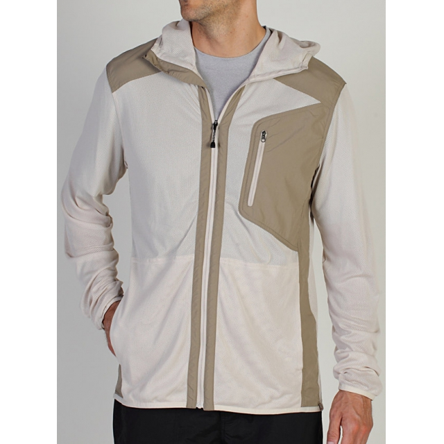 ExOfficio - Men's Bugsaway Sandfly Jacket