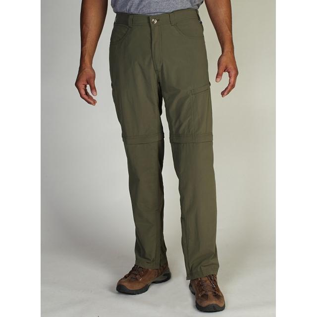 ExOfficio - Men's Bugsaway Ziwa Convertible Pant