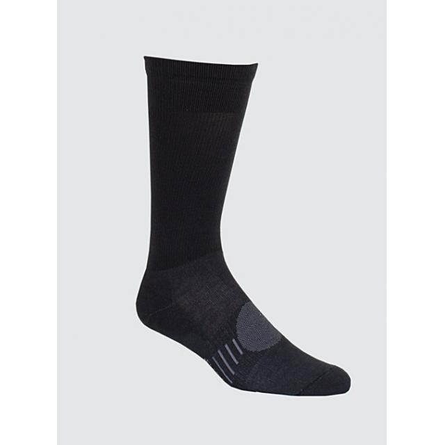 ExOfficio - Men's Bugsaway Travel Crew Sock