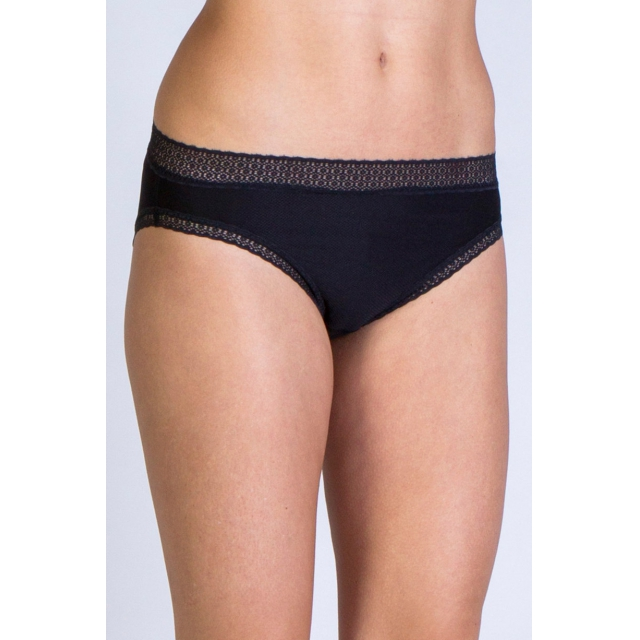 ExOfficio - Women's Give-N-Go Lacy Bikini Brief