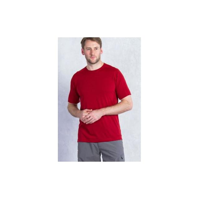 ExOfficio - Men's NioClime Short Sleeve Shirt