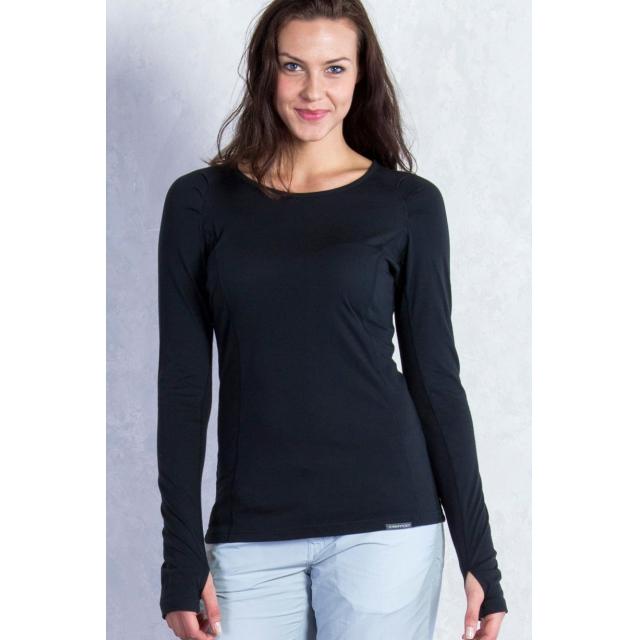 ExOfficio - Women's Bugsaway Lumen Long Sleeve Shirt