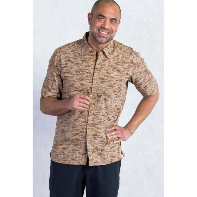 ExOfficio - Men's NTN Hachiko Short Sleeve Shirt