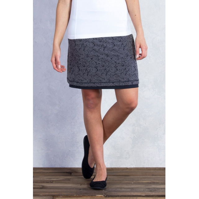 ExOfficio - Women's Wanderlux Reversible Texture Skirt