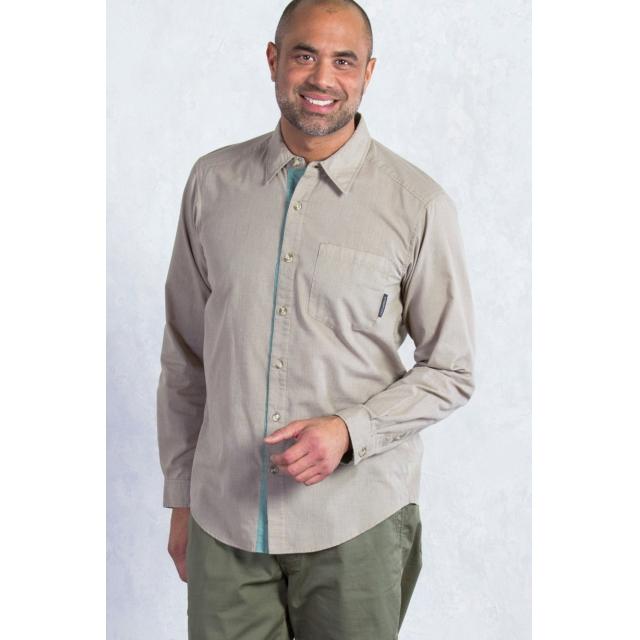 ExOfficio - Men's Bugsaway Hakuna Long Sleeve Shirt