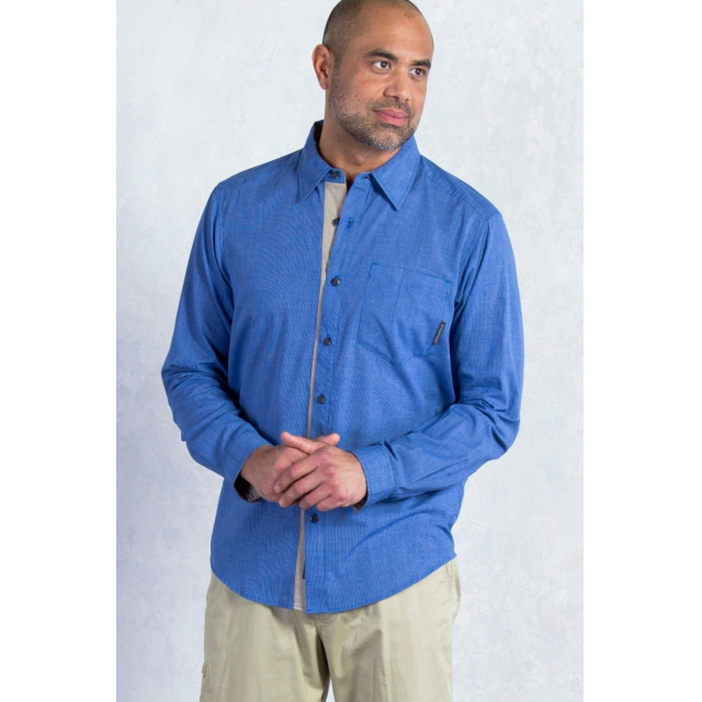 ExOfficio - BugsAway® Hakuna Long Sleeve Shirt