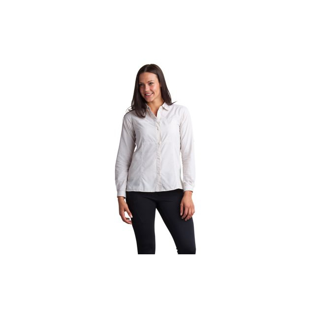 ExOfficio - Women's Lightscape Long Sleeve Shirt