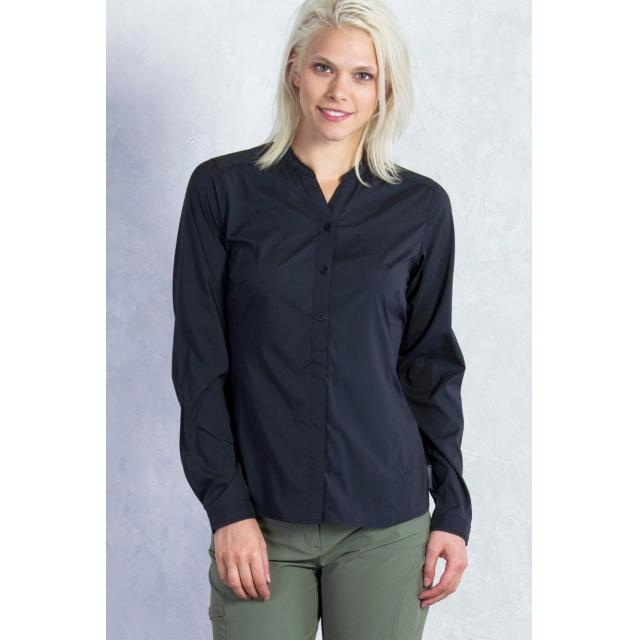 ExOfficio - Women's Safiri Long Sleeve Shirt