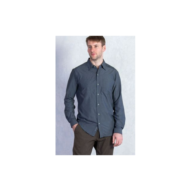 ExOfficio - Men's Corsico Long Sleeve Shirt