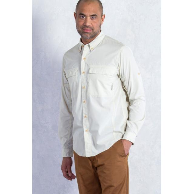 ExOfficio - Men's Bugsaway Baja Sur Long Sleeve Shirt