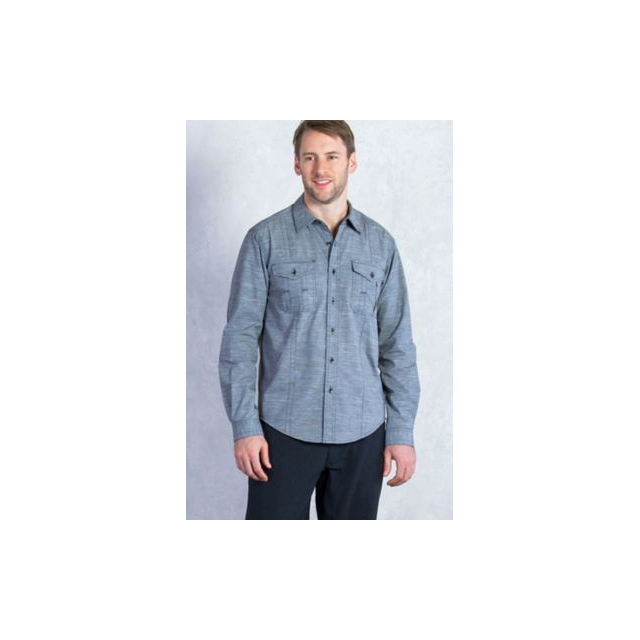 ExOfficio - Men's Ankora Long Sleeve Shirt