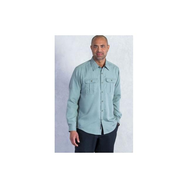 ExOfficio - Men's Luzio Long Sleeve Shirt