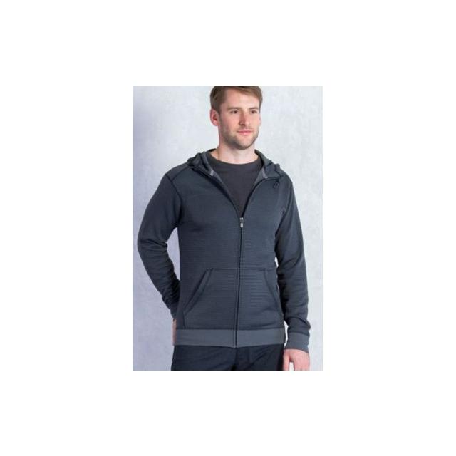 ExOfficio - Men's Isoclime Full Zip Hoody
