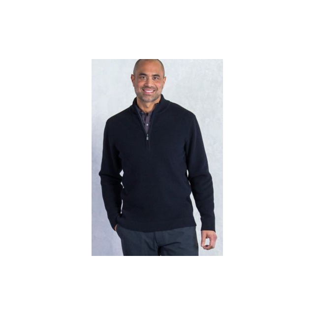 ExOfficio - Men's Teplo 1/4 Zip