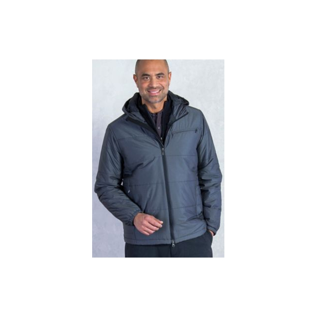 ExOfficio - Men's Cosimo Hooded Jacket
