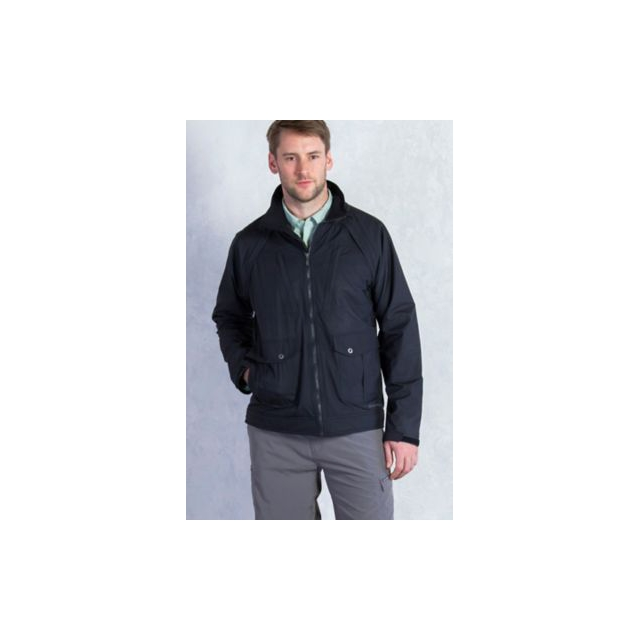 ExOfficio - Men's FlyQ Convertible Jacket