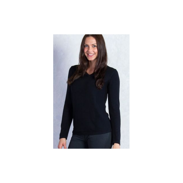 ExOfficio - Women's Milena V Neck