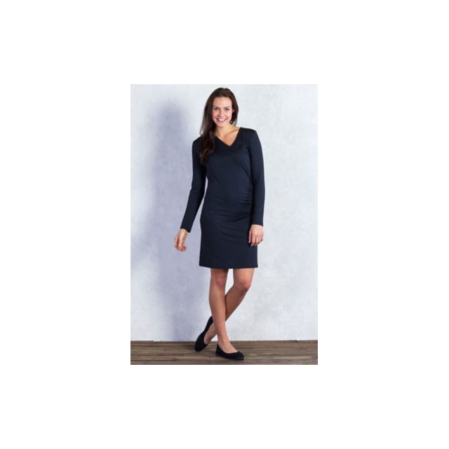 ExOfficio - Women's Wanderlux Draped Dress