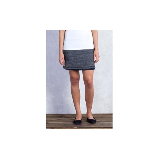 ExOfficio - Women's Wanderlux Jacquard Reversible Skirt