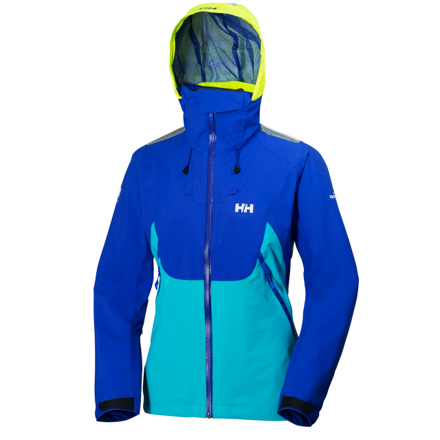Helly Hansen - Womens HP Point Jacket