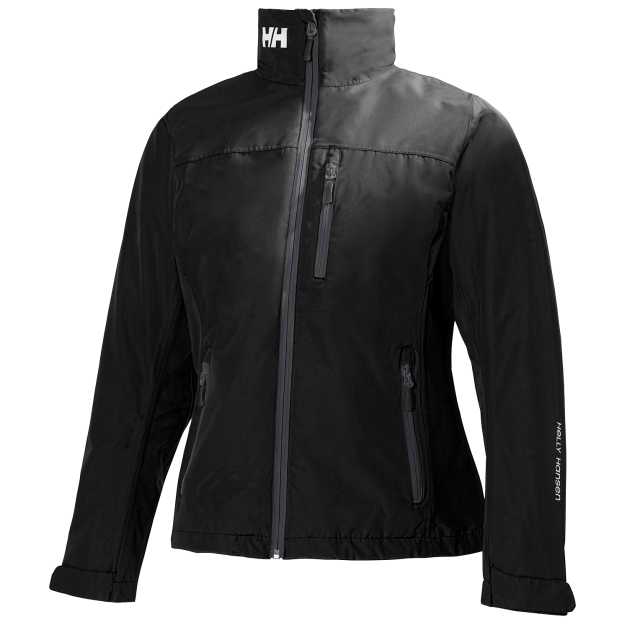 Helly Hansen - W Crew Midlayer Jacket