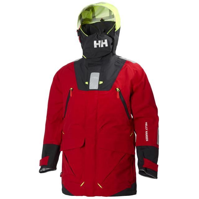 Helly Hansen - Offshore Race Jacket