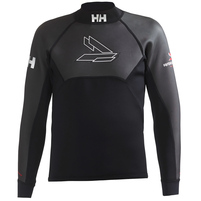Helly Hansen - Wet Suit Top