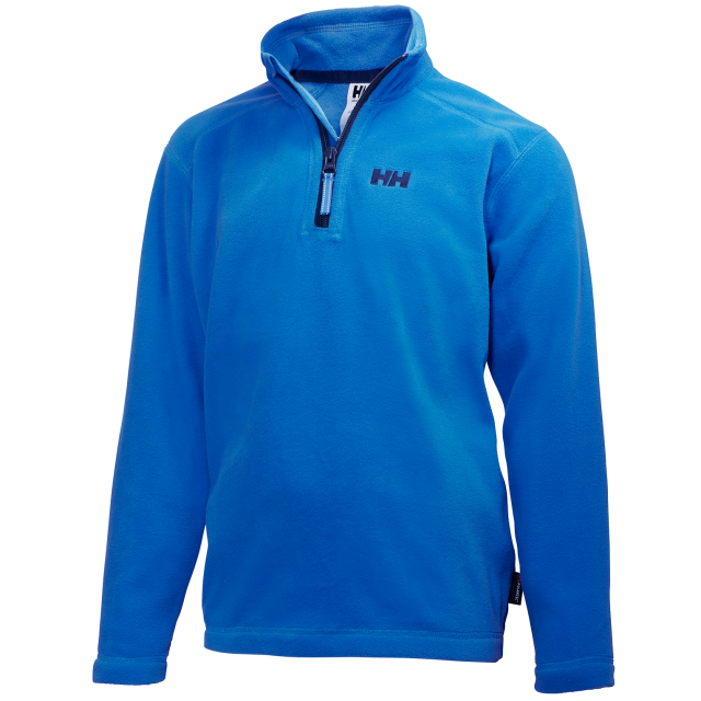 Helly Hansen - Jr Daybreaker 1/2 Zip Fleece