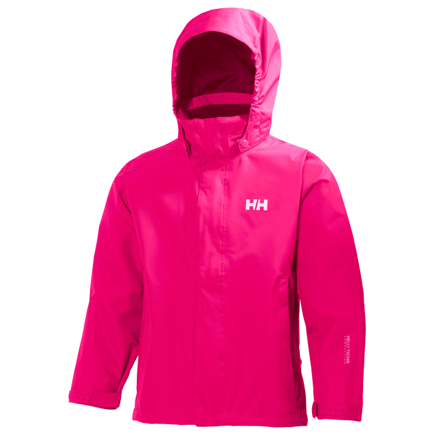 Helly Hansen - Jr Seven J Jacket