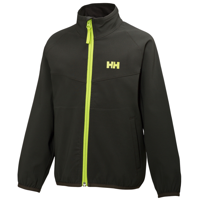 Helly Hansen - Kids Softshell Jacket