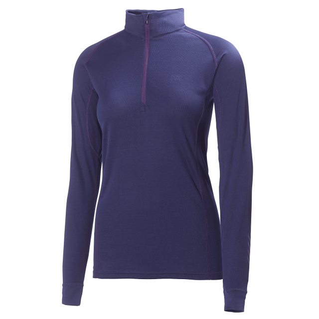 Helly Hansen - Womens HH Dry Charger 1/2 Zip
