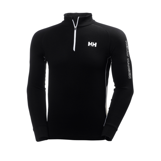 Helly Hansen - HH Warm Flow High Neck 1/2 Zip