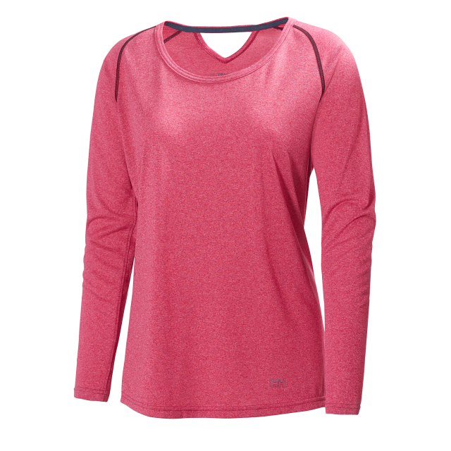 Helly Hansen - Womens VTR Core LS