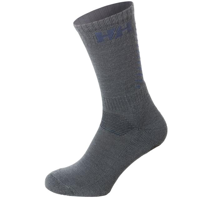 Helly Hansen - HH Warm 2-Pack Socks