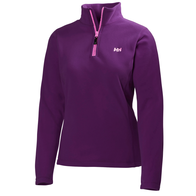 Helly Hansen - W Daybreaker 1/2 Zip Fleece