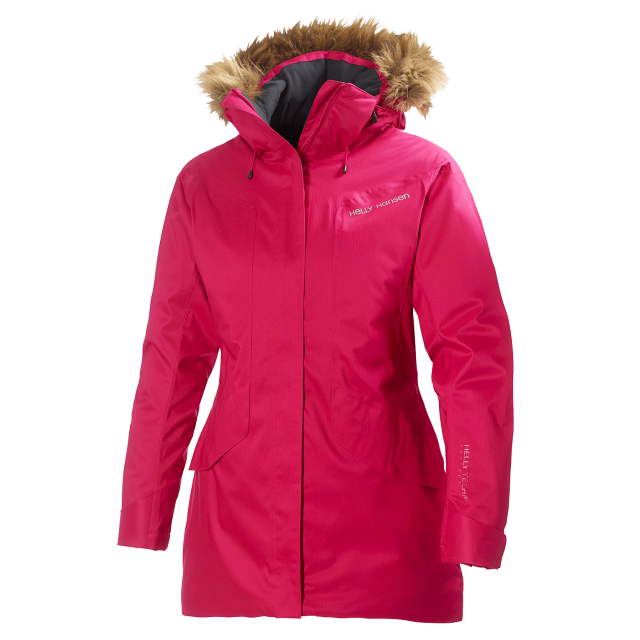 Helly Hansen - Womens Hilton Jacket