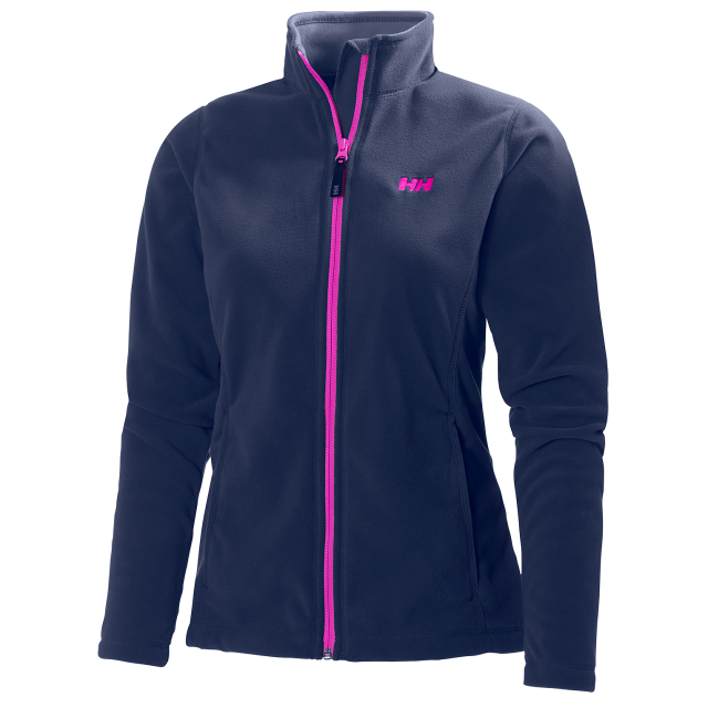 Helly Hansen - Womens Daybreaker Fleece Jacket