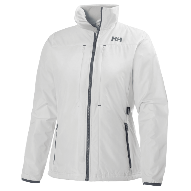 Helly Hansen - Womens Regulate Midlayer Jacket