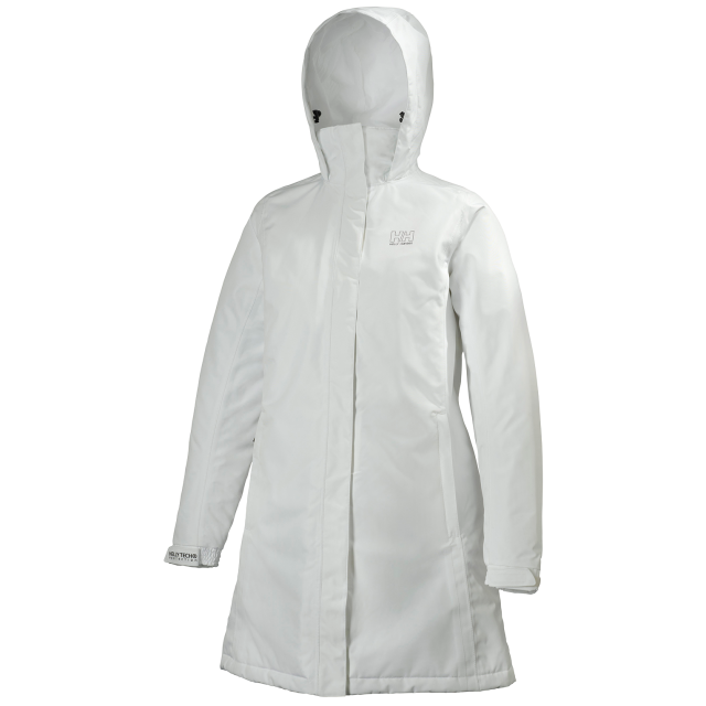 Helly Hansen - Womens Aden Long Insulated