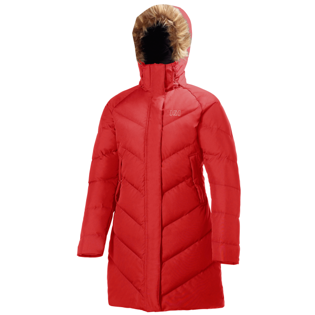 Helly Hansen - Womens Aden Down Parka