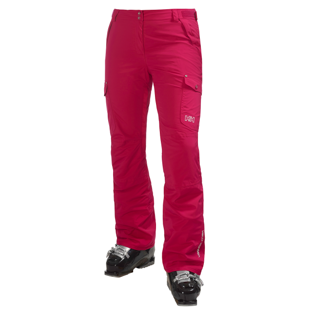 Helly Hansen - Womens Switch Cargo Pant