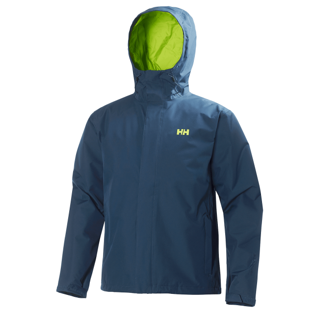 Helly Hansen - Seven J Light Insulated Jacket