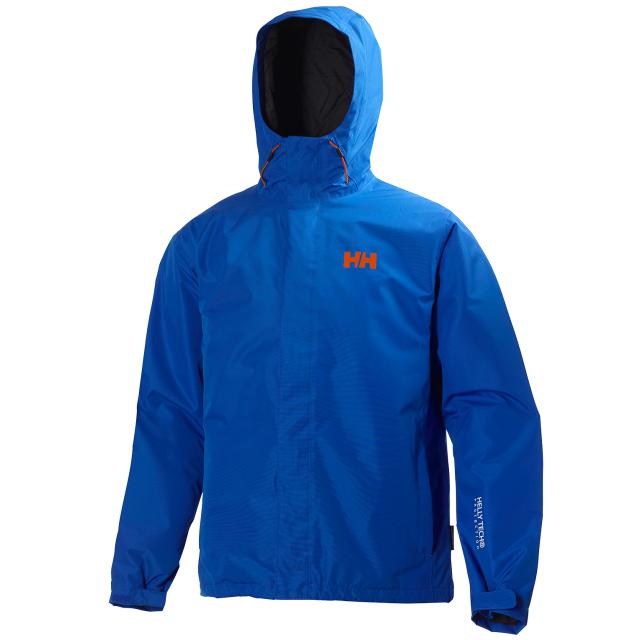 Helly Hansen - Seven J Light Insulated Jacket