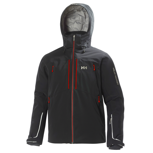 Helly Hansen - Olympia Jacket