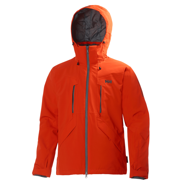 Helly Hansen - Juniper Jacket