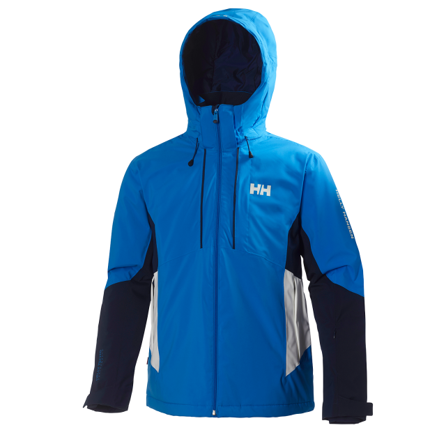 Helly Hansen - Accelerate Jacket