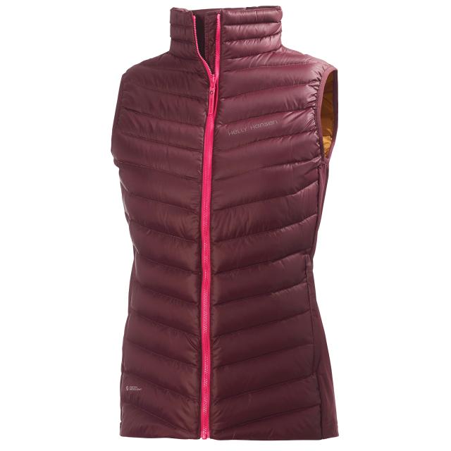 Helly Hansen - Womens Verglas Down Insulator Vest