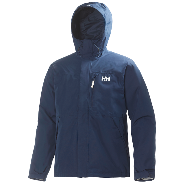 Helly Hansen - Squamish Cis Jacket